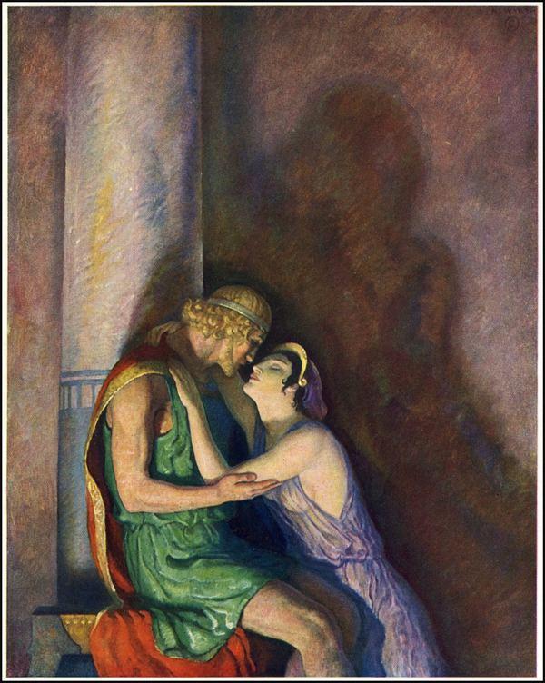 odysseus son