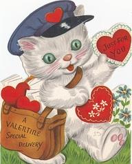 kitty valentine