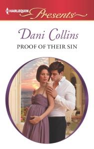 Dani Collins Book Cover