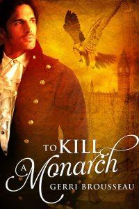 Monarch Cover