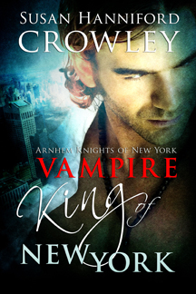 Vampire King of New York