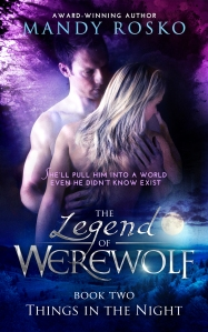the legend of werewolf_ebook