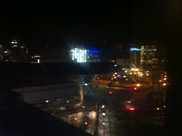 Night view 2