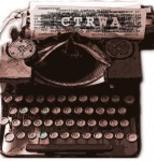 CTRWA typewriter icon