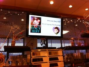 booksign TVphoto