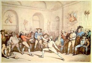 _I_shall_conquer_this_,_Rowlandson,_1787