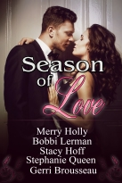 Season of Love cover