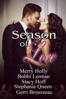 Season of Love cover