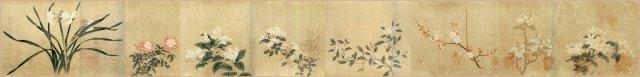 Qian Xuan [Public domain], via Wikimedia Commons