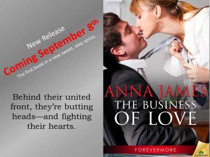 AnnaJames cover