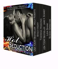 Hot Seduction cover