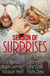 Season of Surprises KINDLE