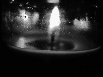 LdRose candel