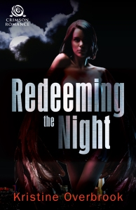 Redeeming the Night Cover