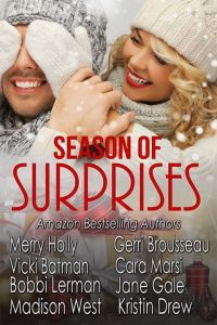 Season of Surprises cvr