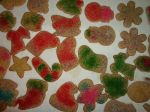 """""""Christmas Sugar Cookies"""" by ParentingPatch"""