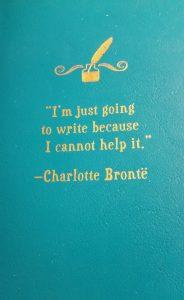 Bronte Book