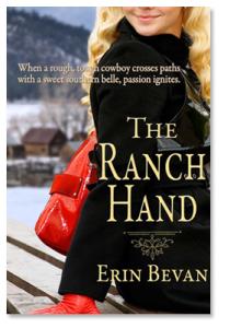 Erin Bevan book 4