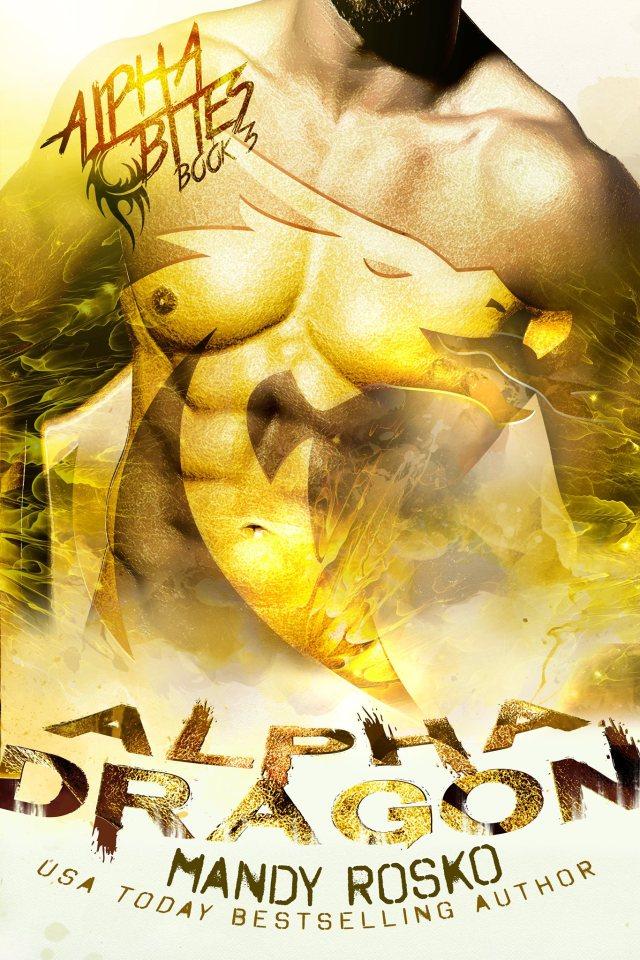 AlphaDragonS