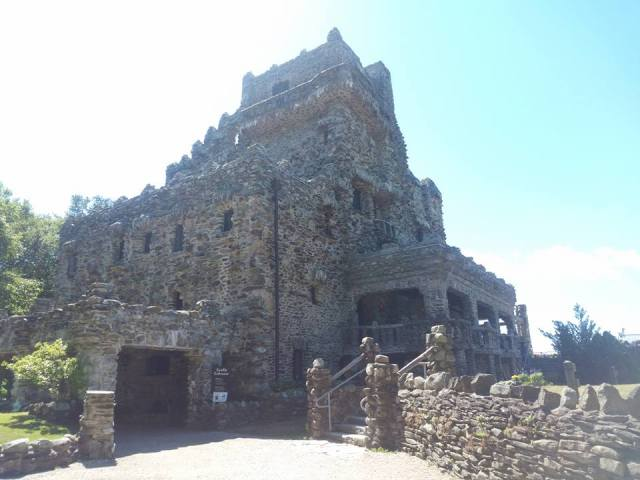 another view of Gillette Castle