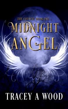 tracey woodMIDNIGHT ANGEL