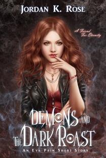 Demons and Dark Roast