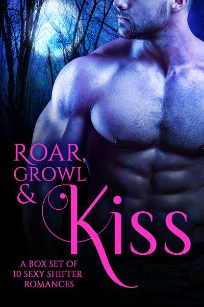 Roar Growl Kiss