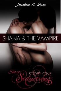 Shana & The Vampire