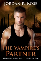 Vampire Partner